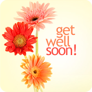 Free Get Well Soon Ecards free singing birthday ecards