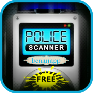 Police Radios Scanner