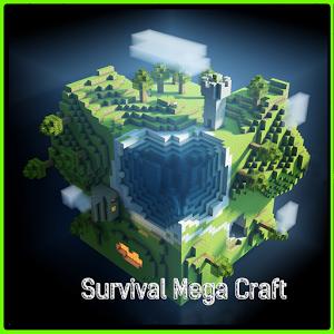 Survival Mega Craft