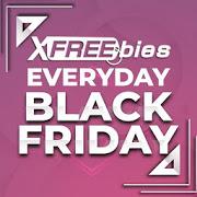 Xfreebies - #100 Shop Black Friday