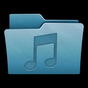i2Amp Music Folder Player folder music player
