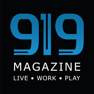 919 Magazine magazine