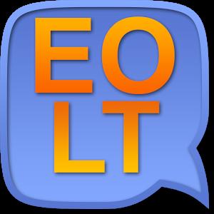 Esperanto Lithuanian dict