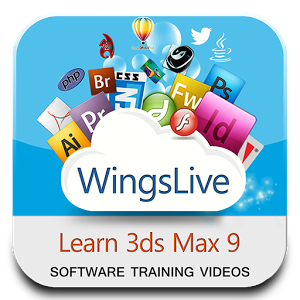 Learn 3ds Max 9 learn