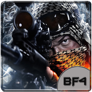Battlefield Ready 4 Battle HD