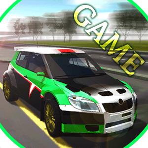 City Rally Car Simulator