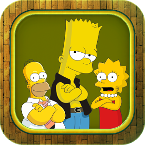 Fast: Bart or Homer or Lisa bart simpson doing lisa