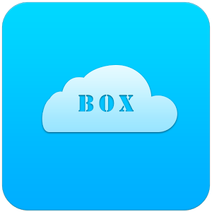 Box Cloud Storage plugin cloud huawei storage