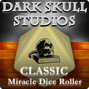 Miracle Dice Roller Classic