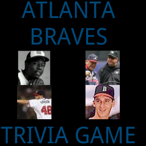 Braves Trivia Game trivia questions game