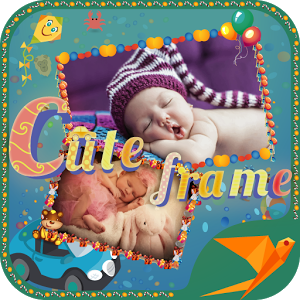 Kid Photo Frame Pro