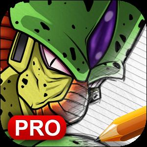 How to Draw Dragon Ball Z: Pro