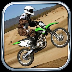 Mountain Stunt Racer