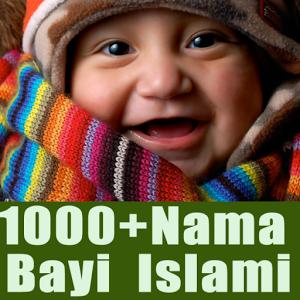 Nama Bayi Islami Muslim