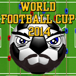 World Football Cup 2014