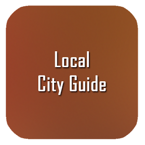 Local City Guide guide local map