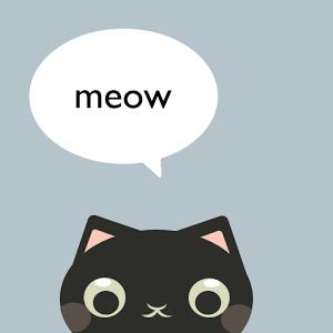 Cat Widget For Zooper