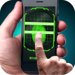 Fingerprint Screen Lock fingerprint free screen