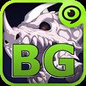 Monster Warlord BG Pro