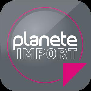 Planète Import import
