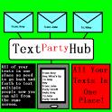 Text Message Party HubSleekSMS