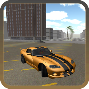 Extreme Turbo Car Simulator 3D