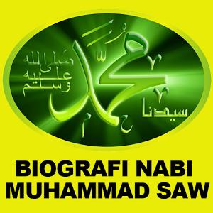 Biografi Nabi Muhammad Saw biografi