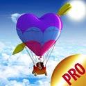 Saint Valentines Day Heart Pro