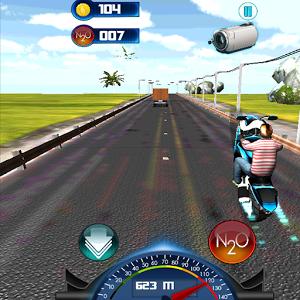 Moto Motor Racer Super UHD