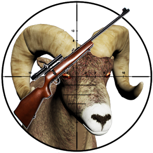 Sniper Hunting - 3D Shooter