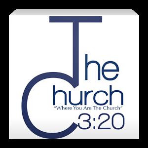 The Church 3:20