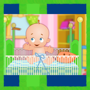 Baby dressup games