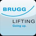 Brugg Lashing