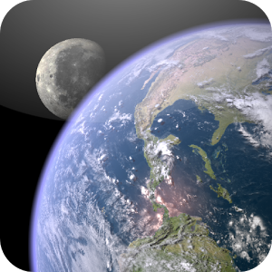 Earth Interactive 3D