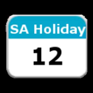 SA Holiday