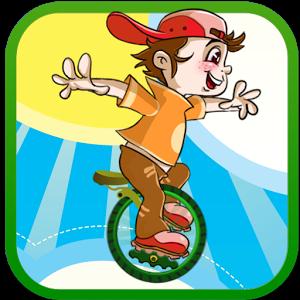 Biker Boy biker