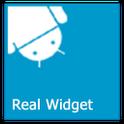 Real Widget Lite