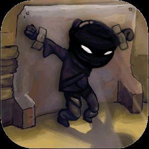 Ninja run run run!