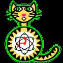 Quantum Cat Clock Lite