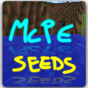 MCPE Seeds 2.1 phone seeds survival
