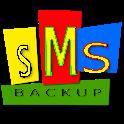 Backup SMS backup