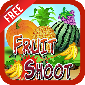Fruit Shooter fruit modern shooter