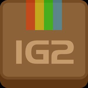 IG2 for Instagram