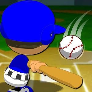 3D Baseball Killer