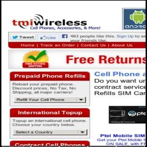 Excellent Mobile Deals