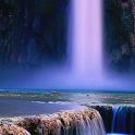 Waterfall HD Live Wallpaper 2