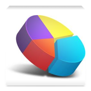 pie chart to pdf creator cpdmc
