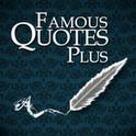 Famous Quotes Plus