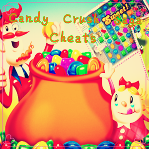 Candy Crush Saga Walkthrough