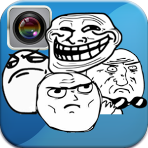 Rage Face Photo Editor photo photos rage